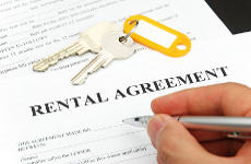 ltssurvey rent agreement